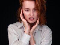 Портретный фотограф Макеева